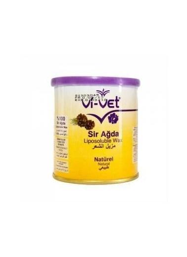 Vivetta Vivet Sir Ağda Konserve Naturel 240 Ml Renksiz